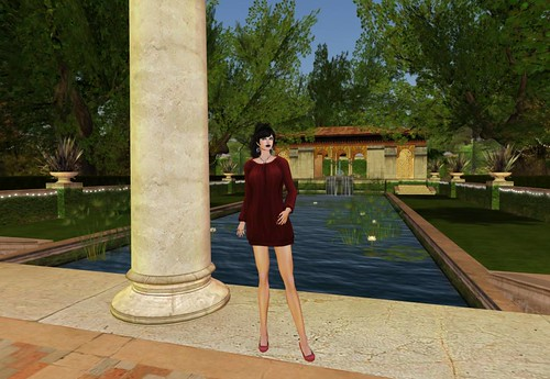 coldLogic+MY UGLY DOROTHY+*evergreen* by Cherokeeh Asteria