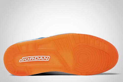 timeless design 0e6ce 6b996 Air Jordan Spizike University Blue   White – Italy Blue – Vivid Orange  315371-415. February 24th 2012