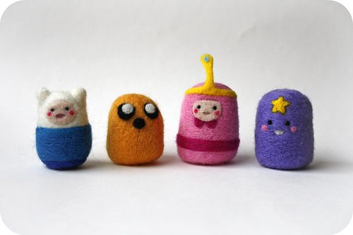 Adventure Time Friends!