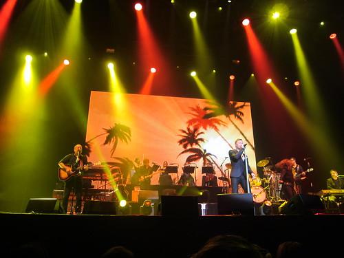 Ronan Keating Concert