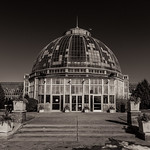 Belle Isle Conservatory