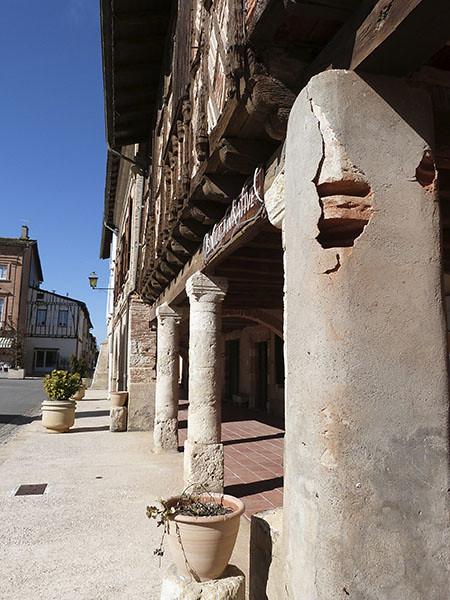 colonnes cologne