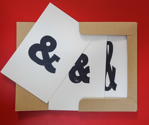 Ampersand set