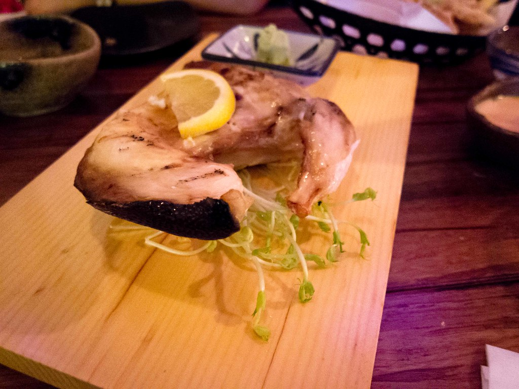 Yuzu Izakaya – Closed