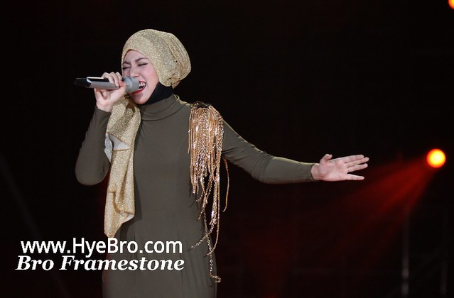 Shila Amzah - I Am Singer Final