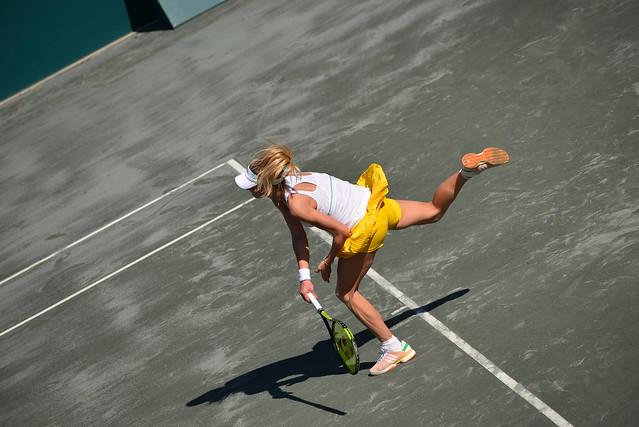 Maria Kirilenko