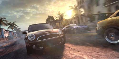 The Crew game coming to PC this fall