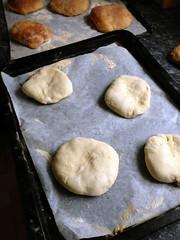 13822361804 40e25907f1 m Rowies (croissants ronds écossais)