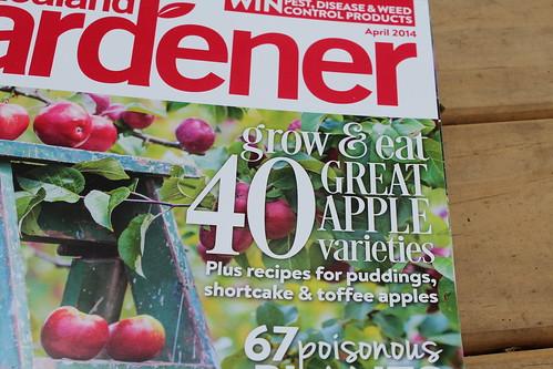 NZ Gardener - April 2014