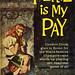 Gold Medal Books 1018 - Stephen Marlowe - Peril is My Pay