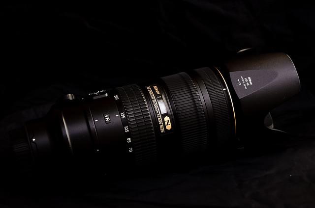 70-200mm F2.8G VR II