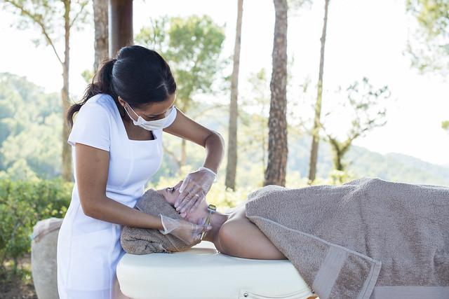 Glam Ibiza, Ibiza beauty therapy 36