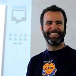 Luis Peralta CTO de Tuenti Geeks Hubs