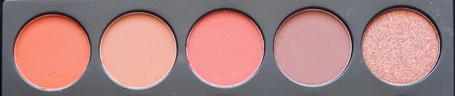 Morphe 35O palette Column 7