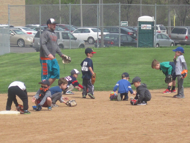 Second TBall training-25