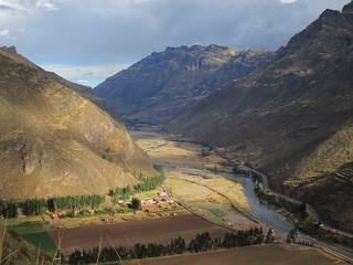 Valle Sagrado (Perú)