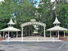 Florida's Silver Springs Version 2.0