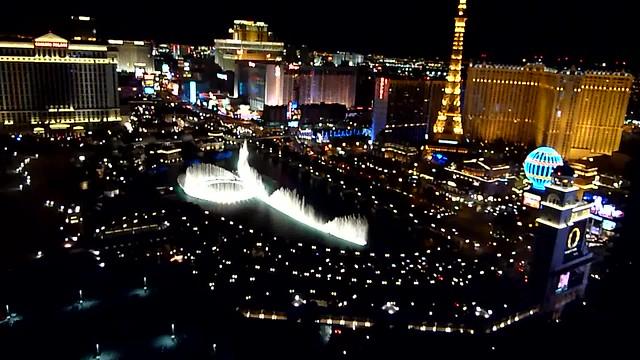 2013 Las Vegas - Bellagio (7)