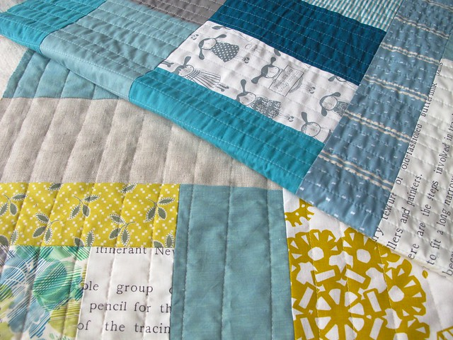 Gone Quilting..