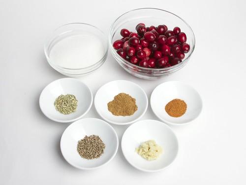 Cranberry Chutney 01