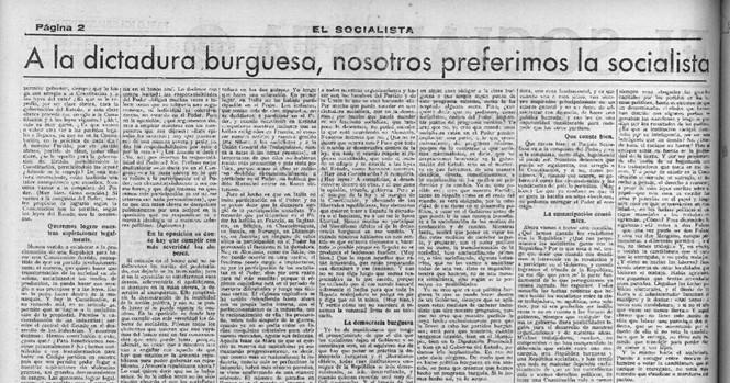 Aprobada por unanimidad la ley que anula las condenas franquistas - Página 6 6397729581_c383abb08d_b