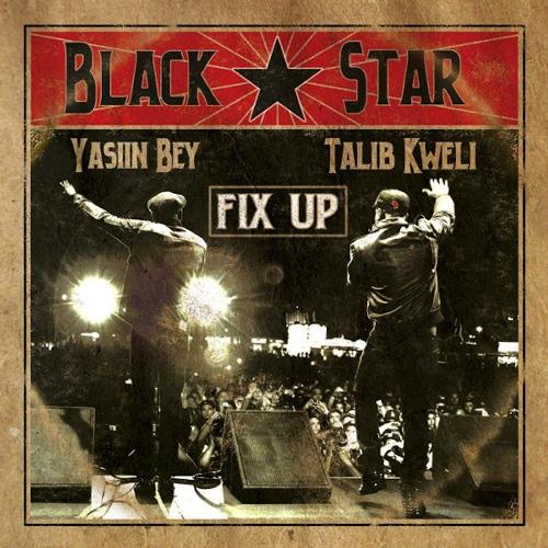 6399075301 40d5a5985c - Black Star - Fix Up [Prod. by Madlib]