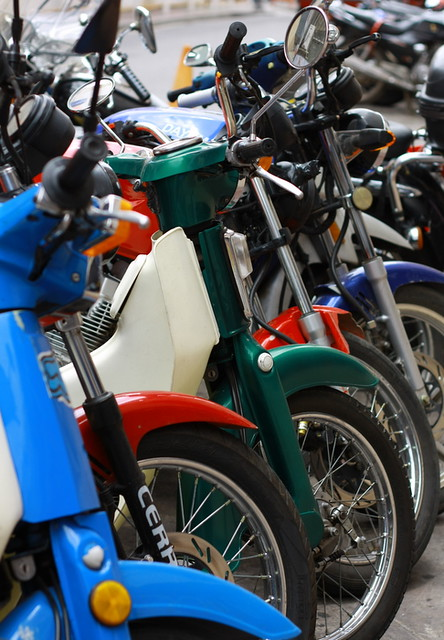 Motorcicles