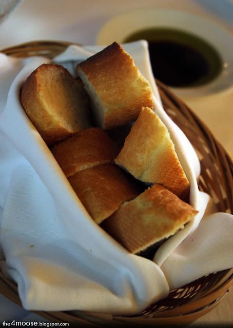 Da Paolo Ristorante - Bread