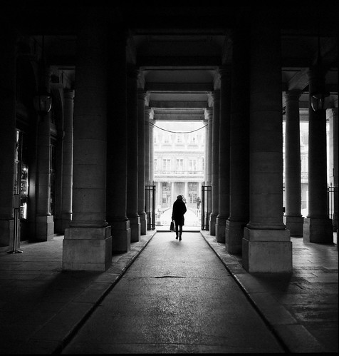 Palais royal / Paris