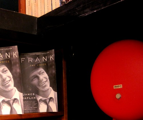 Frank & the Fire Alarm