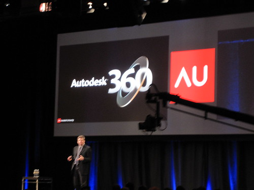 Autodesk 360 PLM Announced