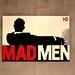 LEGO Mosaic Mad Men by hd_lego