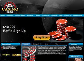 Casino Moons Home