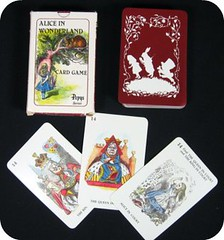 Alice in Wonderland Ephemera