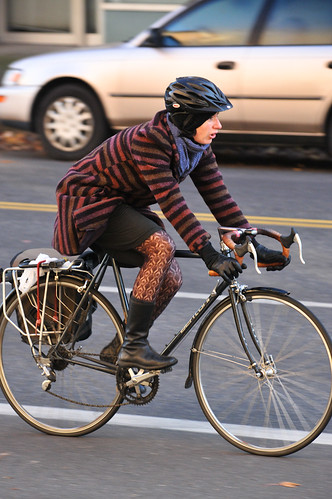 People on Bikes- Cold Commute Edition-24