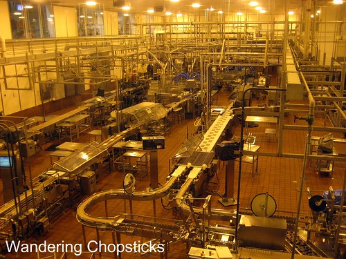 4 Tillamook Cheese Factory - Tillamook - Oregon 2