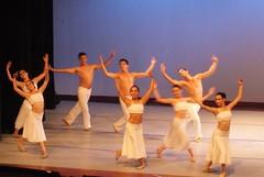 Ballet de Cámara de Quintana Roo en Belice