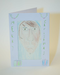 Help for Heroes Christmas cards for soldiers by Woodleigh School (33 of 34)