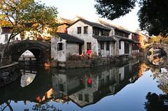 Hangzhou, Suzhou & Shanghai 淅蘇滬 2011