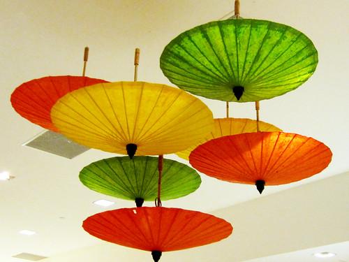 Parasol Umbrellas