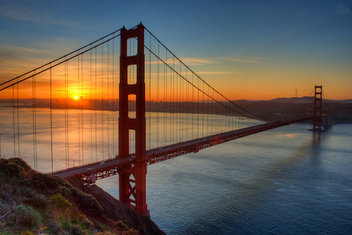 Marin County Amp The Bay Area San Francisco Travel Tips And