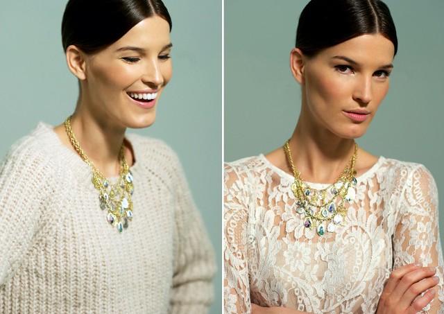 Hanneli Dolce & Gabbana