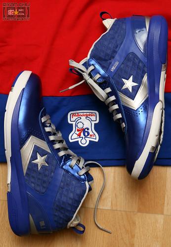 converse shoes nba 2k11 review