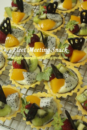 Fruit Pie Fleet Meeting