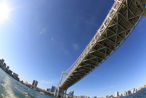 東京河川クルーズ