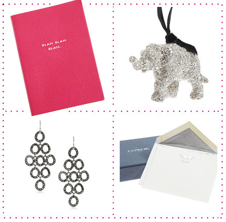 holiday gift guide set three
