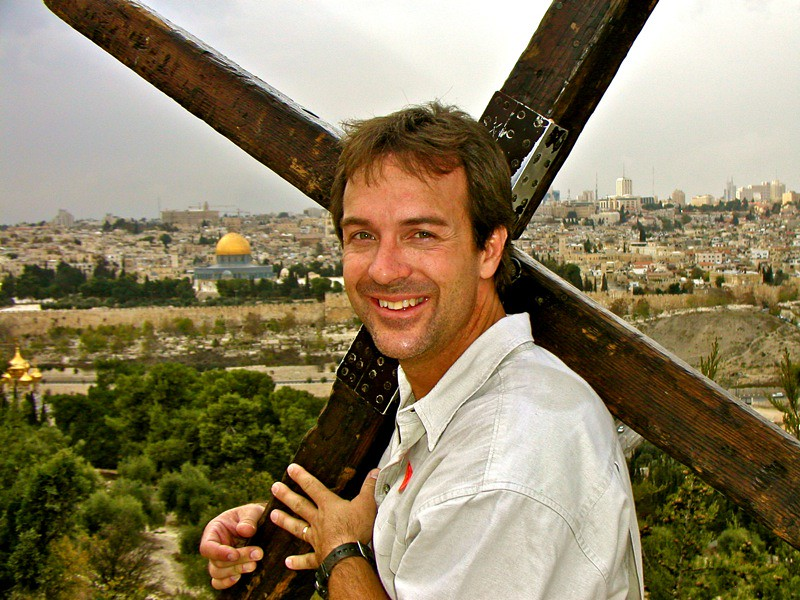 Israel & Palestine Image18