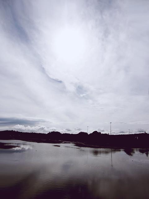 Curl Curl Lagoon