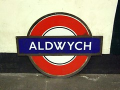 aldwych by editorialgirl on Flickr