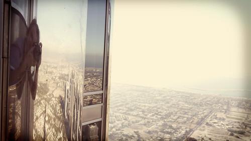 Burj Khalifa ISM